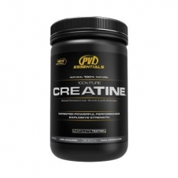 PVL ESSENTIALS Creatine 300g